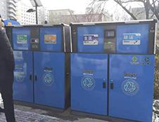 智能垃圾箱哪家好