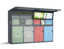 苏州6月1日开始实施垃圾分类管理 垃圾分类箱如何选择