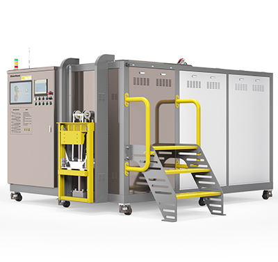 小型资源型厨余处理设备—300KG
