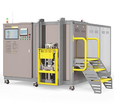 小型资源型厨余处理设备—500KG