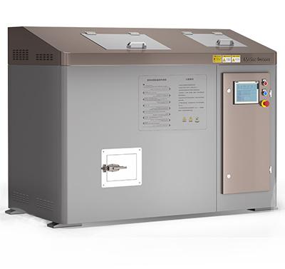 小型资源型厨余垃圾处理设备—100KG