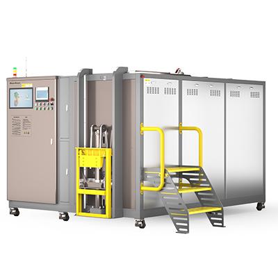 中型资源型厨余处理设备—1000KG