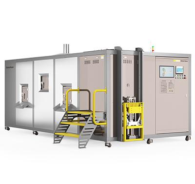 大型资源型厨余处理设备—5000KG