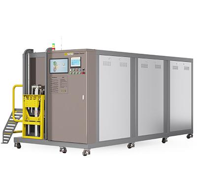 小型消灭型厨余处理设备—500KG