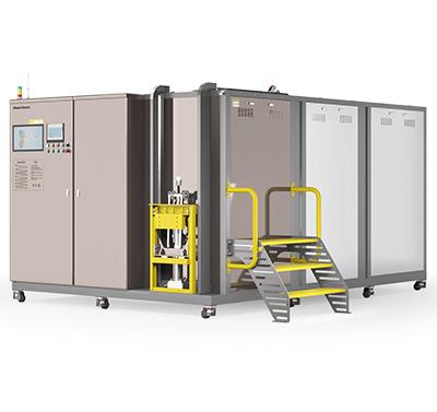 中型资源型厨余处理设备—3000KG