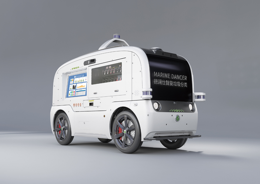 AI智能无人回收车.jpg